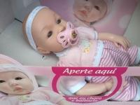 Bebe tata – reborn – Sid Nyl