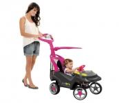 Veiculo para Bebe Smart Baby Comfort, Bandeirante, Multicor