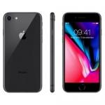 iPhone 8 Apple Cinza Espacial, 64GB Desbloqueado – MQ6G2BR/A