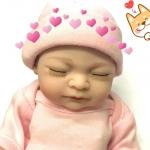 Boneca Laura Baby Angels Dream 263 – Shiny Toys