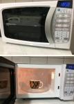 Forno Micro-Ondas Electrolux MTD30 Painel Seguro 20L – 110V