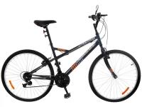 Bicicleta Aro 26 Mountain Bike Caloi Montana – Freio V-Brake 21 Marchas