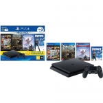 Console Ps4 1tb Bundle Hits 6