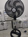 Ventilador de Coluna Mondial Maxi Power – NV-61-6P-NP 40cm 3 Velocidades 110V