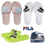 Chinelo, Fila, F-Beach, Feminino