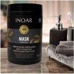 Máscara Mask Desmaia-Cabelo 1 kg, INOAR