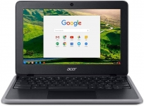 Chromebook C733-C607 Intel Celeron N4020 4GB 32GB eMMC 11.6′ Chrome OS