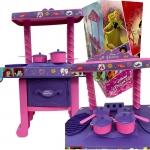 Cozinha Infantil Princesas Disney – 56cm Mimo Toys