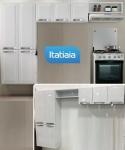 Cozinha Compacta Itatiaia Rose – 7 Portas Aço