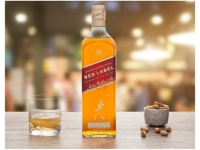 Whisky Johnnie Walker Red Label Escocês 1L