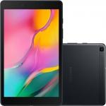 Tablet Samsung Galaxy A 32GB Tela 8″ Android Quad-Core 2GHz – Preto