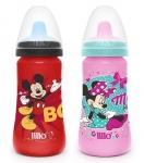 Copo Colors Disney com Bico em TPE Mickey – Lillo