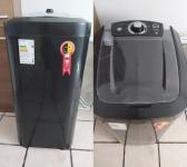 Lavadora de Roupas Newmaq 10Kg – 9 Programas de Lavagem