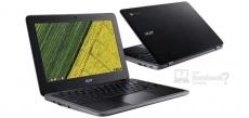 "Chromebook Acer C733-C607 Intel Celeron 4GB – 32GB eMMC 11,6"" Chrome OS"