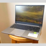 "Notebook Samsung Book X45 Intel Core i5 8GB – 256GB SSD 15,6"" Placa de Vídeo 2GB Windows 10"