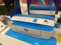 Impressora Multifuncional HP DeskJet Ink 3776 – Jato de Tinta Colorida Wi-Fi