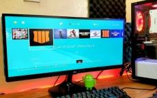 """Monitor Gamer LG 25UM58G 25"""" LED IPS – Full HD HDMI 75Hz 1ms"""