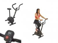Bicicleta Ergométrica Polimet BP-880 Níveis de – Esforço Display 5 Funções Regulagem de Altura