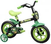 Bicicleta Track & Bikes Aro 12 Arco Iris