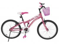 Bicicleta Aro 20 Houston Nina – Freio V-Brake
