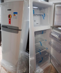 Geladeira/Refrigerador Continental Frost Free – Duplex Branca 370L TC41