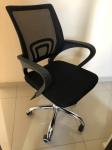 Cadeira de Escritório Diretor Giratória – DIR-002 AC Comercial