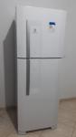 Geladeira/Refrigerador Cycle Defrost 475L Branco (DC51) – Electrolux