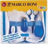 Kit Azul de Higiene Baby, Marco Boni