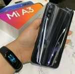 Smartphone Xiaomi Mi A3 4GB Ram Tela 6.08 128GB Camera Tripla 48+8+2MP – Cinza