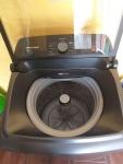 Lavadora de Roupas Brastemp BWK12A9 12Kg – Cesto Inox 12 Programas de Lavagem 110V