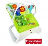 Cadeira de Descanso Amigos da Floresta – Fisher Price