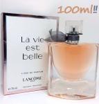 La Vie Est Belle Lancôme – Perfume Feminino – Eau de Parfum 100ml