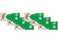 Lenços Umedecidos Huggies Classic – 6 Pacotes com 48 unidades cada