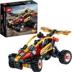 42101 LEGO Technic Buggy, Kit de Construção (117 peças)