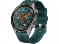 Smartwatch Huawei Active Edition – Watch GT Verde Escuro 46mm 128MB