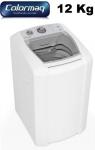 Lavadora de Roupas Colormaq LCA 701.1.004 – 12kg 7 Programas de Lavagem 110V