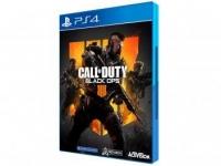 Call of Duty Black Ops 4 para PS4 – Activision