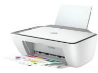 Impressora Multifuncional HP DeskJet Ink Advantage – 2776 Jato de Tinta Colorida Wi-Fi USB