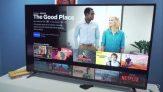 """Smart TV 4K LED 50"""" TCL P65US Wi-Fi HDR – Conversor Digital 3 HDMI 2 USB"""